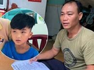 Vụ cha tìm thấy con trai đi lạc 4 tháng ở Sài Gòn: 'Ngay từ đầu bé Quốc đã cương quyết giấu tung tích của mình cũng như số điện thoại của cha'