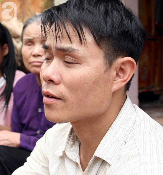Xót xa cảnh bé gái 14 tuổi vụng về chăm con trai 1 tháng tuổi vì bị chính bố ruột hiếp dâm: Khi khăn tang mẹ vẫn còn trên đầu-1
