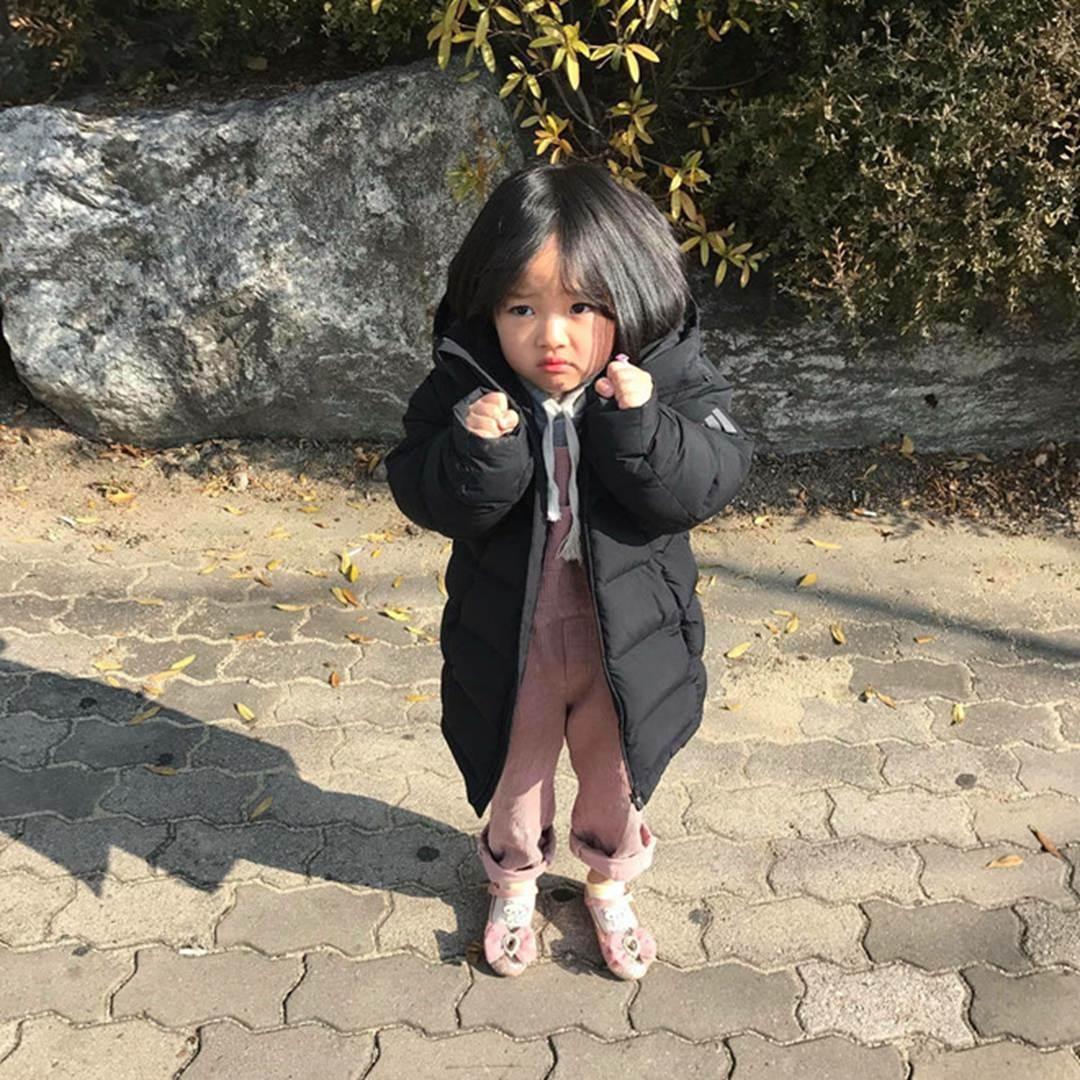 Hot kid Hàn có 1,7 triệu follow khoe mặc áo dài, đội nón lá ở Đà Nẵng-9