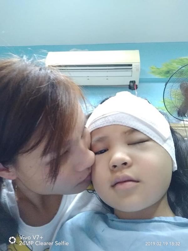 Chủ quan khi con kêu đau răng, đau đầu, mẹ Ba Vì quặn thắt hay tin con mắc bệnh nặng-3