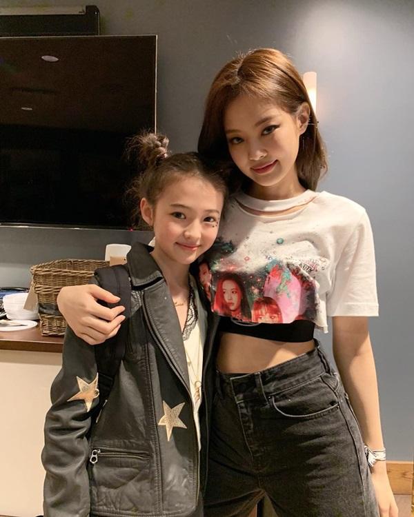 Góp mặt trong quảng cáo kem, bản sao nhí của Song Hye Kyo gây phẫn nộ, bị chỉ trích hình ảnh gợi dục, cổ xúy ấu dâm-8