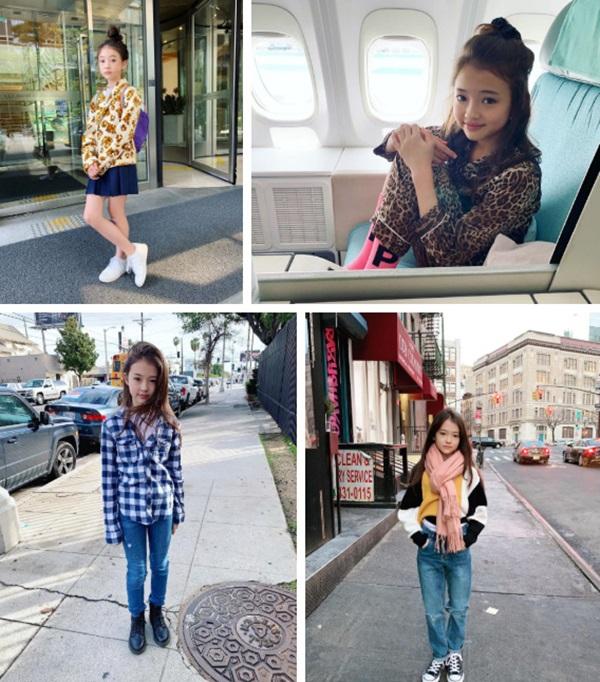 Góp mặt trong quảng cáo kem, bản sao nhí của Song Hye Kyo gây phẫn nộ, bị chỉ trích hình ảnh gợi dục, cổ xúy ấu dâm-10