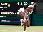 Roger Federer đối đầu Nadal tại bán kết Wimbledon-8