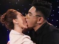 Mon 2K nói gì về nụ hôn gợi dục bị chỉ trích trong show hẹn hò?