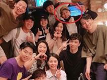 HOT: Song Joong Ki lần đầu xuất hiện sau vụ ly hôn chấn động, khuôn mặt tươi như hoa là điều ai cũng ngỡ ngàng