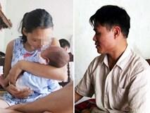 Vợ mất, bố hiếp dâm con gái ruột đến sinh con