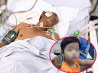 Chồng bị tai nạn, vợ vẫn để con bơ vơ trong bệnh viện vì lí do... đã ly dị