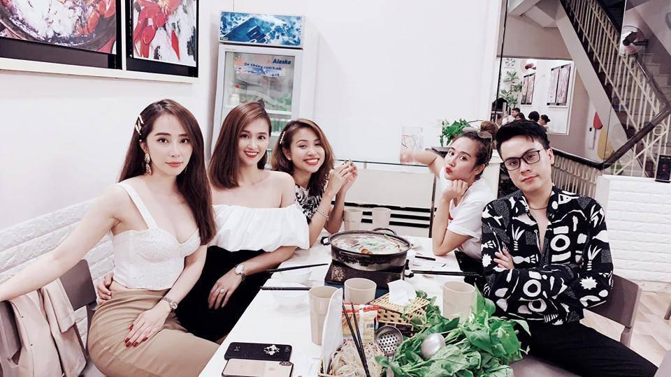 Lã Thanh Huyền khoe bữa ăn ngon khó cưỡng nhưng bình luận của hội bạn thân gây chú ý-6