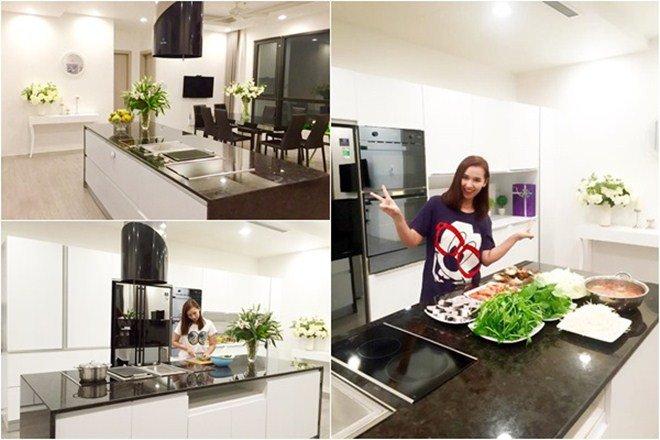 Lã Thanh Huyền khoe bữa ăn ngon khó cưỡng nhưng bình luận của hội bạn thân gây chú ý-8