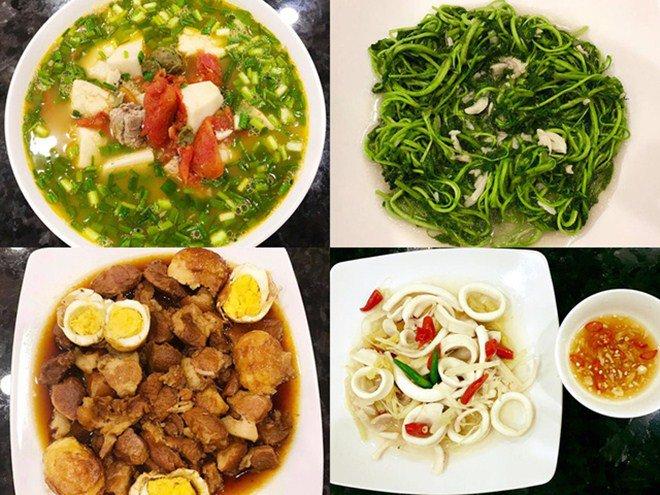 Lã Thanh Huyền khoe bữa ăn ngon khó cưỡng nhưng bình luận của hội bạn thân gây chú ý-10