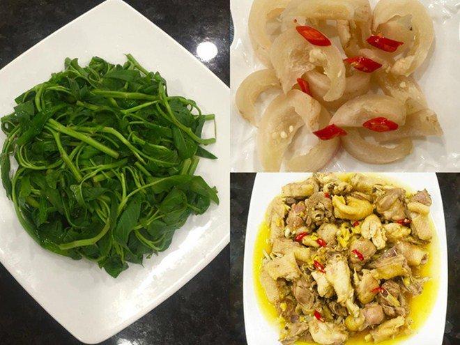 Lã Thanh Huyền khoe bữa ăn ngon khó cưỡng nhưng bình luận của hội bạn thân gây chú ý-11