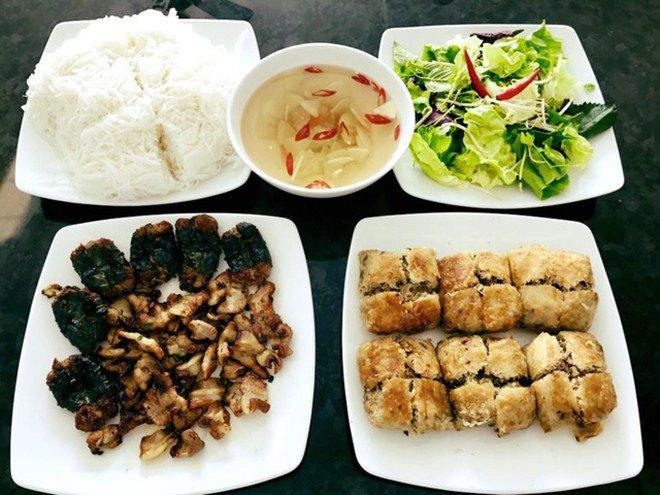 Lã Thanh Huyền khoe bữa ăn ngon khó cưỡng nhưng bình luận của hội bạn thân gây chú ý-13