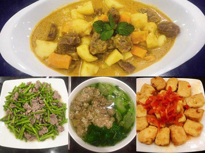 Lã Thanh Huyền khoe bữa ăn ngon khó cưỡng nhưng bình luận của hội bạn thân gây chú ý-9