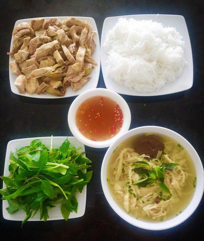 Lã Thanh Huyền khoe bữa ăn ngon khó cưỡng nhưng bình luận của hội bạn thân gây chú ý-17