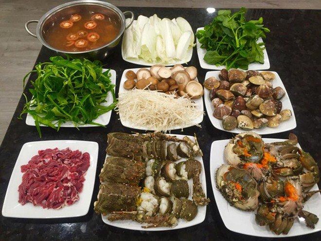 Lã Thanh Huyền khoe bữa ăn ngon khó cưỡng nhưng bình luận của hội bạn thân gây chú ý-19