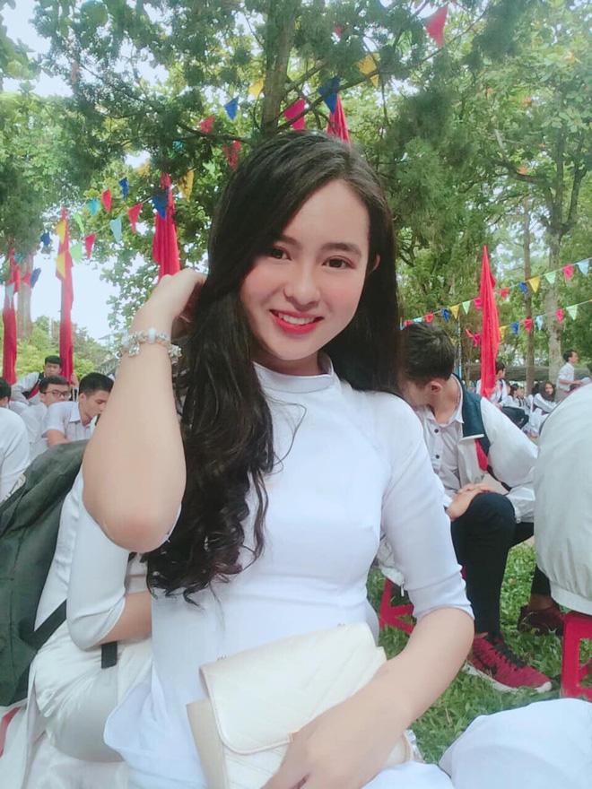 Nữ sinh Kon Tum và những bức hình khiến dân mạng xao xuyến vì quá xinh đẹp-15