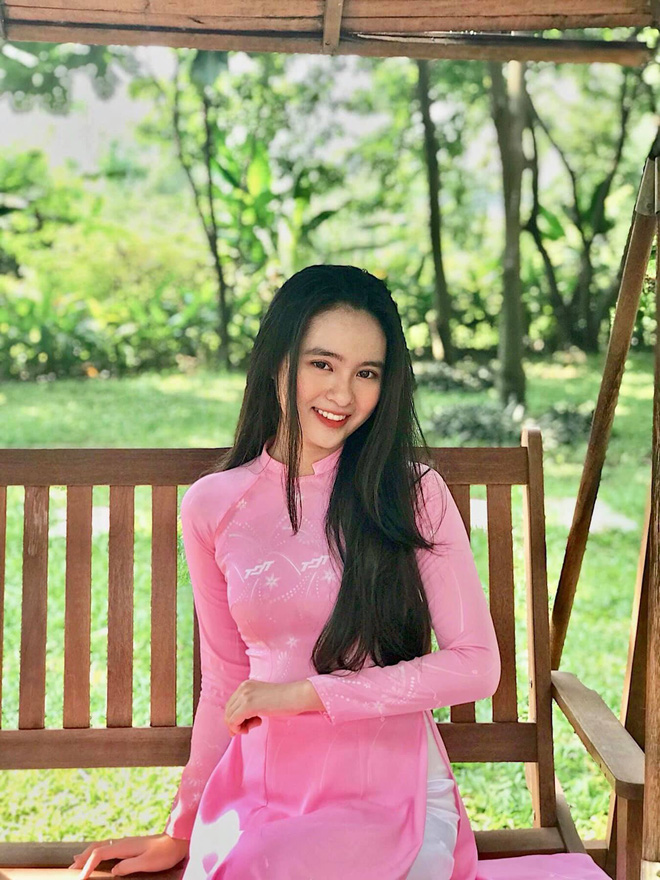 Nữ sinh Kon Tum và những bức hình khiến dân mạng xao xuyến vì quá xinh đẹp-5