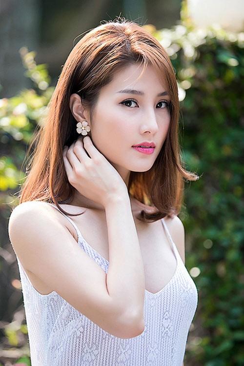Thiếu gia công khai hôn Hoa hậu Đỗ Mỹ Linh: Gia thế và khối tài sản khủng, bảng thành tích tình ái hoành tráng với hàng loạt Á hậu, Hoa hậu Việt-14