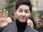 Báo Hong Kong đưa tin Song Hye Kyo có đại gia chăm sóc, tặng bất động sản, Song Joong Ki tức giận đâm đơn ly hôn-3