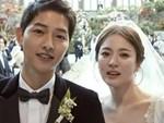 Loạt ảnh chụp vội của Song Hye Kyo gây sốt giữa bão ly hôn: Đúng là nhan sắc, thần thái bất chấp tất cả!-12