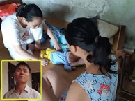 Mức án nào cho người đàn ông còn đeo tang vợ nhưng vẫn hiếp dâm con gái đến sinh con