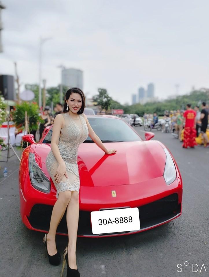 Hot girl Mai Thỏ công khai tin nhắn bị gạ đi khách 1 shot hơn 60 triệu đồng, qua đêm tận 10.000 USD-4