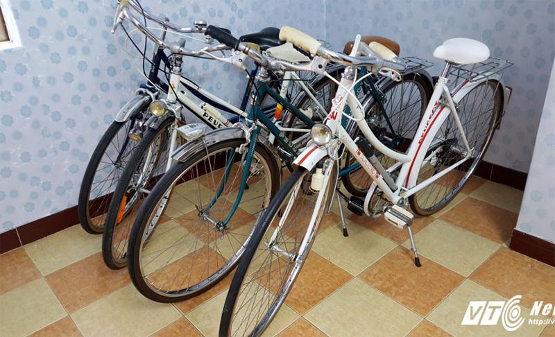 Những chiếc xe đạp cổ giá bằng cả chiếc ô tô-11