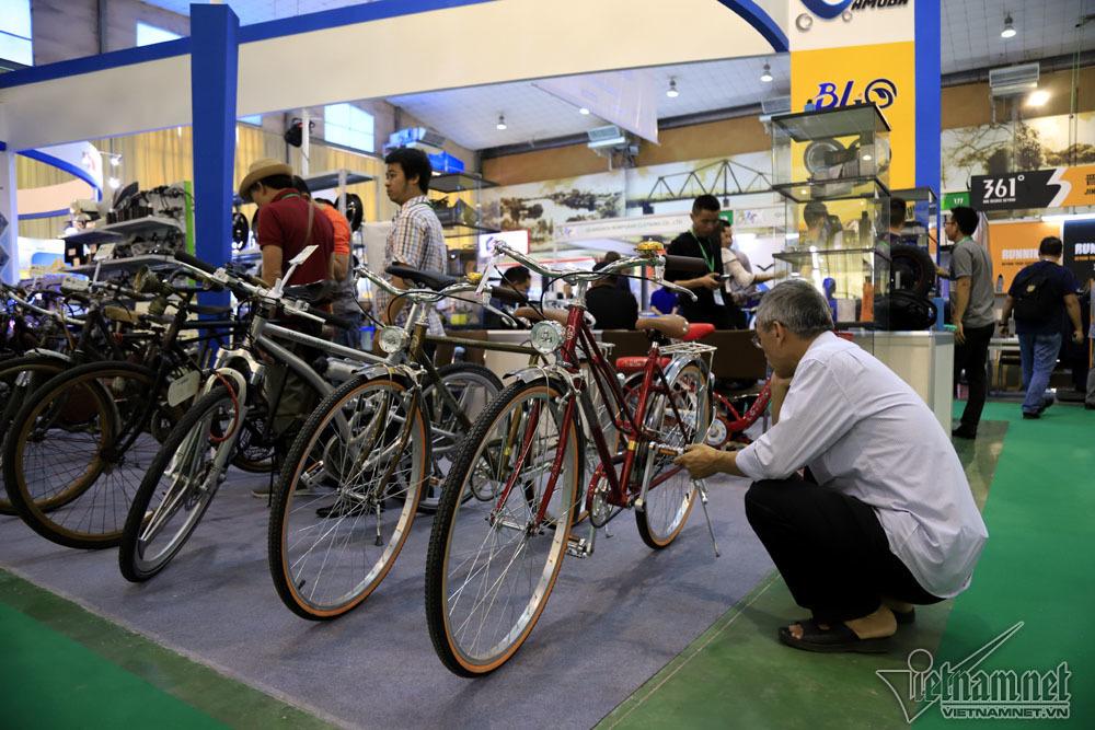 Những chiếc xe đạp cổ giá bằng cả chiếc ô tô-12