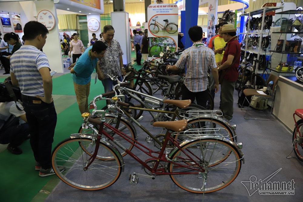 Những chiếc xe đạp cổ giá bằng cả chiếc ô tô-13