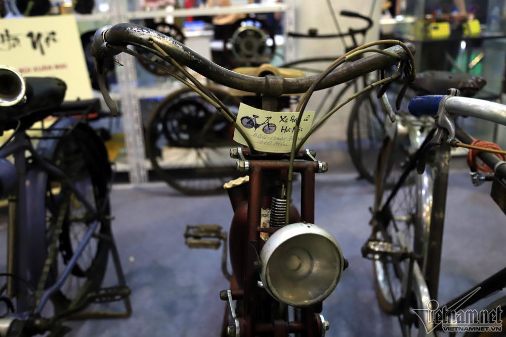 Những chiếc xe đạp cổ giá bằng cả chiếc ô tô-18