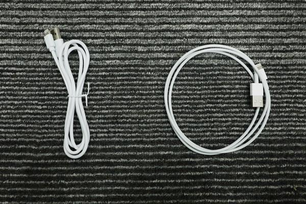 Giải phẫu cáp sạc iPhone hàng giả và hàng xịn, đừng bao giờ tiếc tiền cho phụ kiện công nghệ này-1