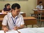 Hàng nghìn bài thi trắc nghiệm THPT quốc gia bị lỗi-2