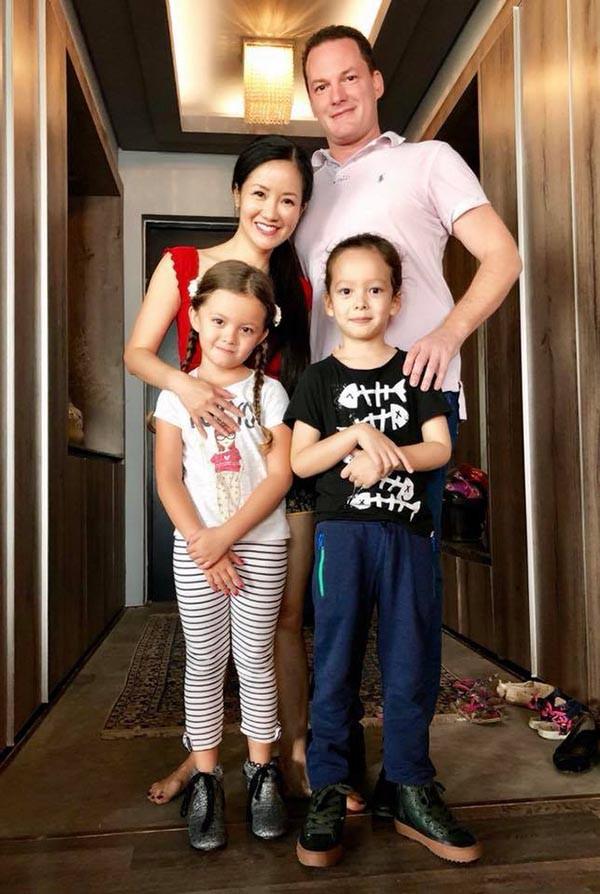 Cuộc sống của Phạm Quỳnh Anh và Hồng Nhung như thế nào hậu ly hôn?-5