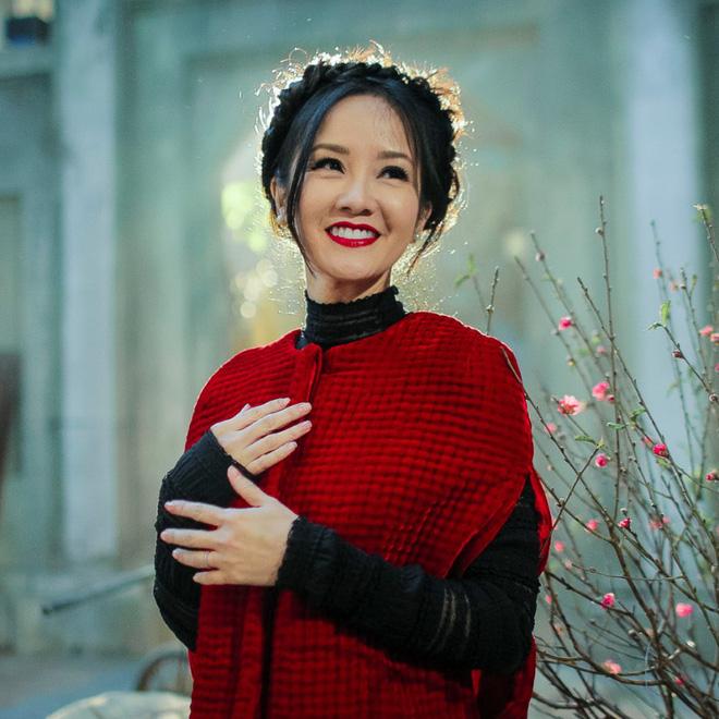 Cuộc sống của Phạm Quỳnh Anh và Hồng Nhung như thế nào hậu ly hôn?-7