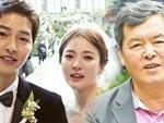 HOT: Song Hye Kyo lần đầu lộ diện sau vụ ly hôn ngàn tỷ, nhan sắc cực phẩm nhưng lại tiều tụy đến xót xa-20