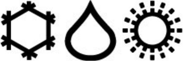 Công dụng của những biểu tượng lạ đời trên điều hòa, dùng 10 năm chưa chắc biết-4