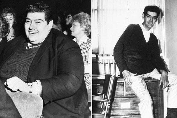 Chuyện lạ mà có thật về chàng trai ngoài hành tinh, nhịn ăn 382 ngày vẫn sống khỏe mạnh như thường-1