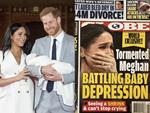 Phát hiện ra mình có thai 4 tuần tuổi, người phụ nữ quyết định làm một chuyện điên rồ khiến không ai giải thích nổi-2