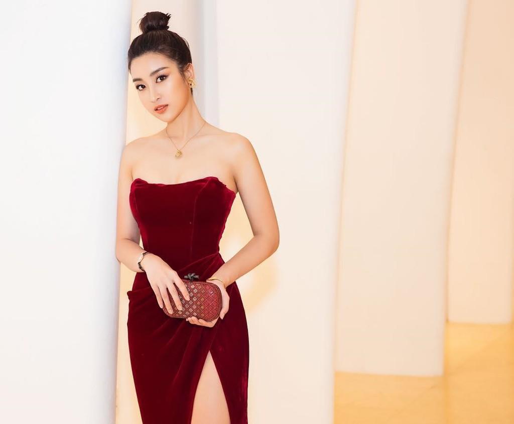 3 năm sau đăng quang, từ Hoa hậu giản dị nhất, Đỗ Mỹ Linh đang từng bước chuyển mình thành yêu nữ hàng hiệu-20
