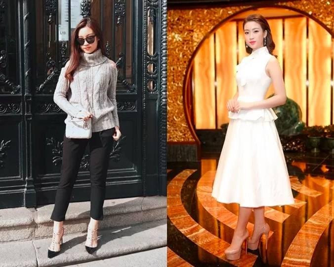 3 năm sau đăng quang, từ Hoa hậu giản dị nhất, Đỗ Mỹ Linh đang từng bước chuyển mình thành yêu nữ hàng hiệu-6