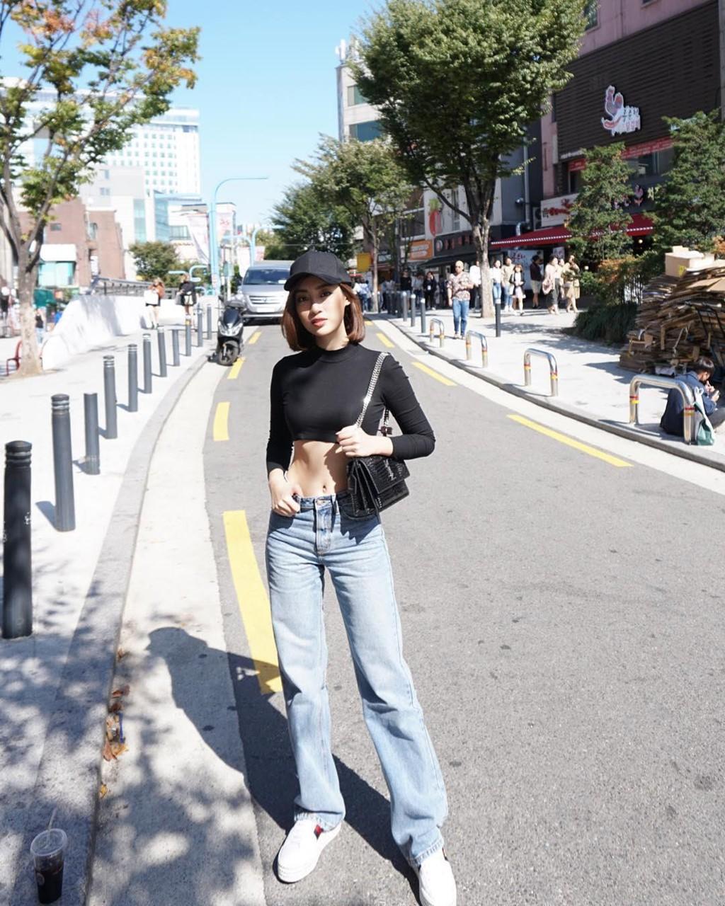3 năm sau đăng quang, từ Hoa hậu giản dị nhất, Đỗ Mỹ Linh đang từng bước chuyển mình thành yêu nữ hàng hiệu-8