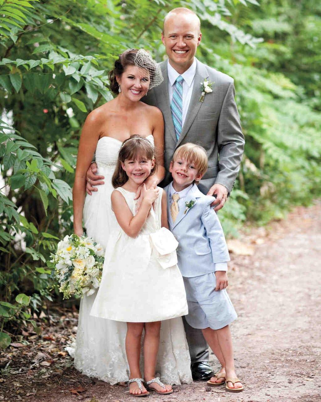Cấm trẻ em vào đám cưới: Văn minh hay ích kỷ?-3