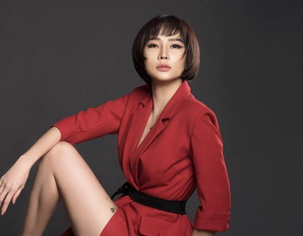 Dàn sao hoang mang với gương mặt lạ hoắc của Việt Anh, lời Dương Yến Ngọc phán gây chú ý-3