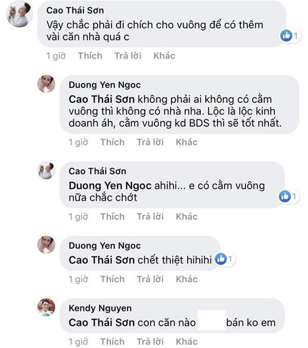 Dàn sao hoang mang với gương mặt lạ hoắc của Việt Anh, lời Dương Yến Ngọc phán gây chú ý-5