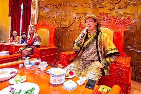 Dàn sao hoang mang với gương mặt lạ hoắc của Việt Anh, lời Dương Yến Ngọc phán gây chú ý-9