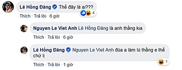Dàn sao hoang mang với gương mặt lạ hoắc của Việt Anh, lời Dương Yến Ngọc phán gây chú ý-12