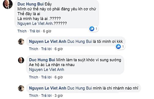 Dàn sao hoang mang với gương mặt lạ hoắc của Việt Anh, lời Dương Yến Ngọc phán gây chú ý-13
