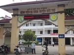 Quảng Ninh: Phát hiện một thi thể trẻ sơ sinh bị vứt trong thùng rác tại bệnh viện-2