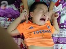 Vợ chồng nghèo cầu cứu 100 triệu đồng cho con trai 7 tuổi mắc bệnh thận có cơ hội phẫu thuật, giành lại sự sống
