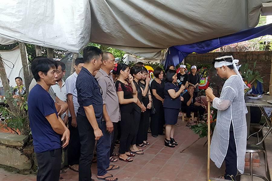 Tháng đau buồn của gia đình nữ lao công Hà Nội bị ô tô đâm tử vong-2